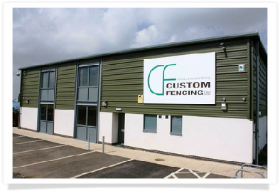 Custom Fencing Ltd, Crowland, Peterborough, PE6 OGE