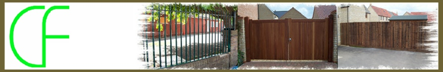 Custom Fencing Ltd, Phoenix Lane, Crowland, Peterborough, PE6 OGE